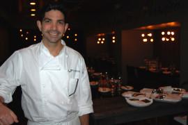 Palladino's on Passyunk: Luke Palladino's warm welcome to Philadelphia