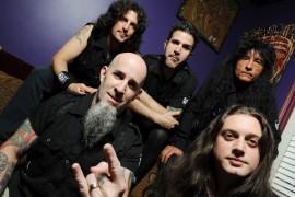 "Anthrax Guitarist Scott Ian dubs Atlantic City's Iron Room a ""Fancy Pants Bourbon Bar"""