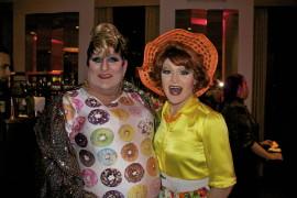 Glamsino Royale: Havana Nights Heats Up Hotel Palomar for ActionAIDS