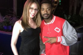 Singer Ray J performed in Atlantic City just days after altercation with girlfriend Princess Love