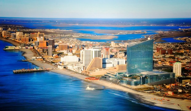 18 Atlantic City Restaurants With Waterfront Views