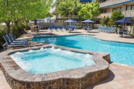 The Beachcomber Resort in Avalon, NJ Gets Fabulous New Backyard Oasis