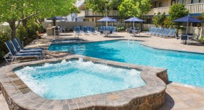 The Beachcomber Resort in Avalon, NJ Gets Fabulous New Backyard Oasis