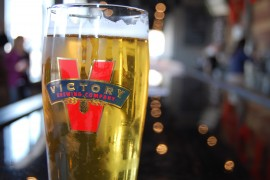 Victory Beer Reigns Victorious with School Bus Tours, Brewpubs in Kennett Square, Parkesburg