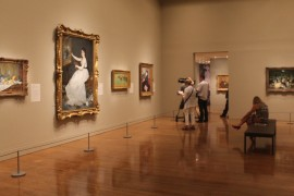 Discovering the Impressionists: Paul Durand-Ruel and the New Painting at the Philadelphia Museum of Art