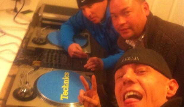 "Jon Gosselin Gets Dissed by Seasoned DJ, Mentor – DJ Koolie Kirk: ""He didn't know how to mix … I felt used"""
