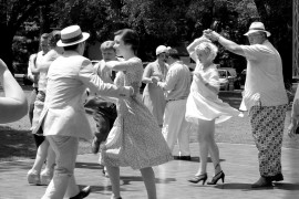 The Jazz Age on the Delaware Was the Cat's Meow!