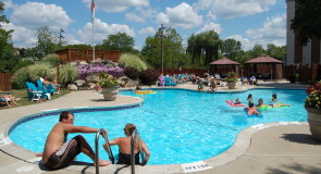 Extend Your Summer! Get Your Pool Day on at Valley Beach Poolside Club 'til Sept. 30