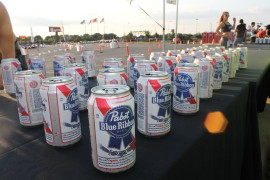 Chug, Run, Repeat with BrewMile at XFINITY Live