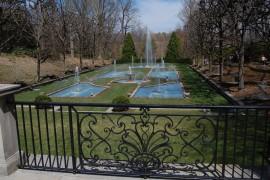 Longwood Gardens is a Flower Lovers Fantasy Wonderland