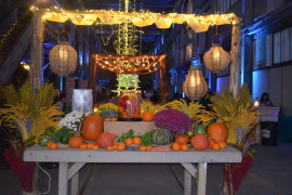 Pennsylvania Horticultural Society Presents PHeaSt, A Delicious Party