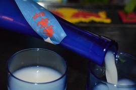 Sake To Me: Yakitori Boy Debuts Educational Sake Tasting, Tapas and Celebrates 8 Years