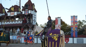 Get Your Geek On! One Weekend Left to Show Your True Colors at the Pennsylvania Renaissance Faire