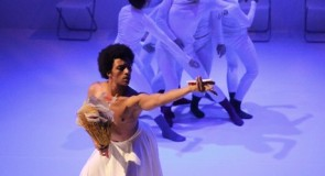 """Kun-Yang Lin Dancers Explore What Philly Really Means in """"HOME/S. 9th St."""""""