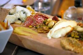 Cornerstone Cheese and Charcuterie Brings Urban Flair to Suburban Wayne