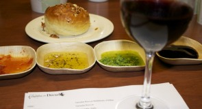 Back to School to Solve the Food and Wine Pairing Puzzle at Drexel's Center for Hospitality