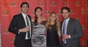 PRUM Philly Pimps the Prom Theme with Crossfit University City and Helps Veterans, Travis Manion Foundation