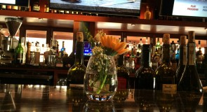 Chef Luke Palladino's Restaurant Palladino's on Passyunk Spring Tasting Menu Blows Writer's Mind!
