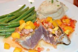 Off the Chain: Bonefish Grill Boasts Tasty, Fishy New Warm Weather Menu