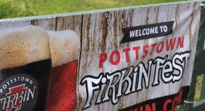 Brews for Every Taste Bud at the Pottstown Firkin Fest