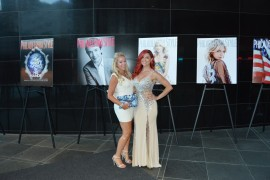 Philly Style Magazine Hosts Sweaty, Packed and Fabulous Fashion Soiree at Kimmel Center