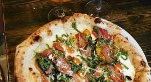 Capofitto: Pizzaria and Galeteria, A Philadelphian's Summer Nights Dream