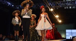 Philly Fashion Week Runway Brings Epic International Flair