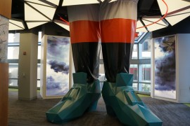 The Philadelphia Flyers Unveil New 50th Anniversary Uniform at Philly From the Top