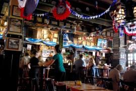 McGillin's Olde Ale House Serving German Fare for Oktoberfest, Midtown Village Fall Fest