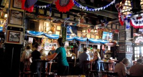 McGillin's Olde Ale House Serving German Fare for Oktoberfest, Midtown Village Fall Fest