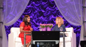 Pa. Conference for Women Packs Convention Center with 9,000 Female Advocates