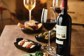 Carrabba's Italian Grill Begins Wine Pairing Dinners for a Steal