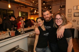 Explore Philly/NJ Celebrates 2 Years of Exploring at Stateside Vodka in Fishtown