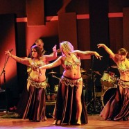 Belly Dancing is Good for the Body and Good for the Soul!