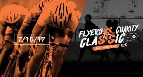 Run, Walk or Bike Ride with Inaugural Philadelphia Flyers Charity Classic