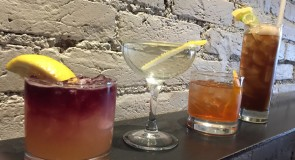 Wine Loving Tria Taproom Adds Cocktails to the Boozy Menu