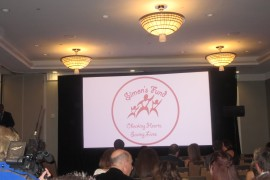 Simon's Soiree, a Heartfelt Evening for a Great Cause at Sheraton Valley Forge Hotel