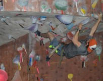 Get Shredded with Bouldering and Top Rope Climbing at Philadelphia Rock Gym