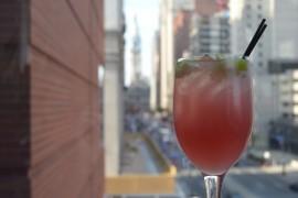 Get Tipsy, Enjoy Jose Garces' Food, City Views at Balcony Bar at The Kimmel Center