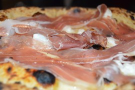 Pizzeria Vetri is Brick Oven Pizza Served Family Style