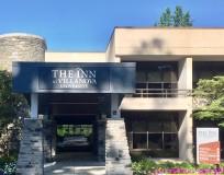 The Inn at Villanova: Brainstorm and Stay the Nova Way at New Hotel