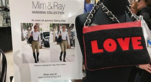 Style With A Purpose – Mim and Ray Handbags Featured at Joan Shepp Philadelphia