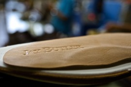 Catering to Both Men and Women, Jay Butler Shoes Are a Classic, Handmade Staple