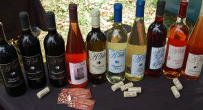 Tasty Wine, Tempting Cheeses, Music and Even Goat Yoga at 8th Annual Skippack Winetober Festival