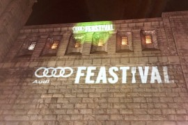 Eighth Annual Audi Feastival Celebrates FringeArts 21st Birthday