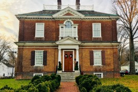 Tune Into the Sounds of the Season at Fairmount Park's Historic Houses