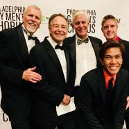 Philadelphia Gay Men's Chorus Stages American Bandstand Themed Fall Ball