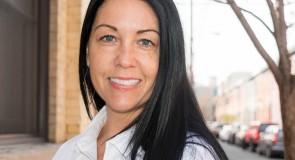 Philadelphia Real Estate Agent Handles All Her Sales Herself