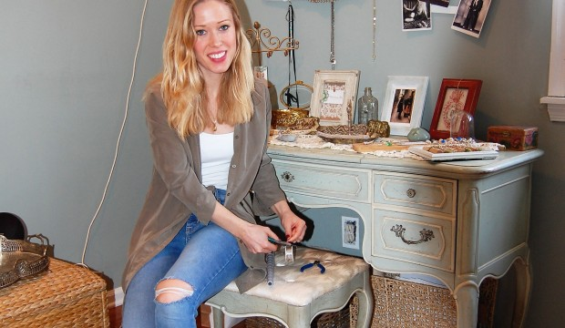 American Boho Boutique Giving Vintage Jewelry New Life