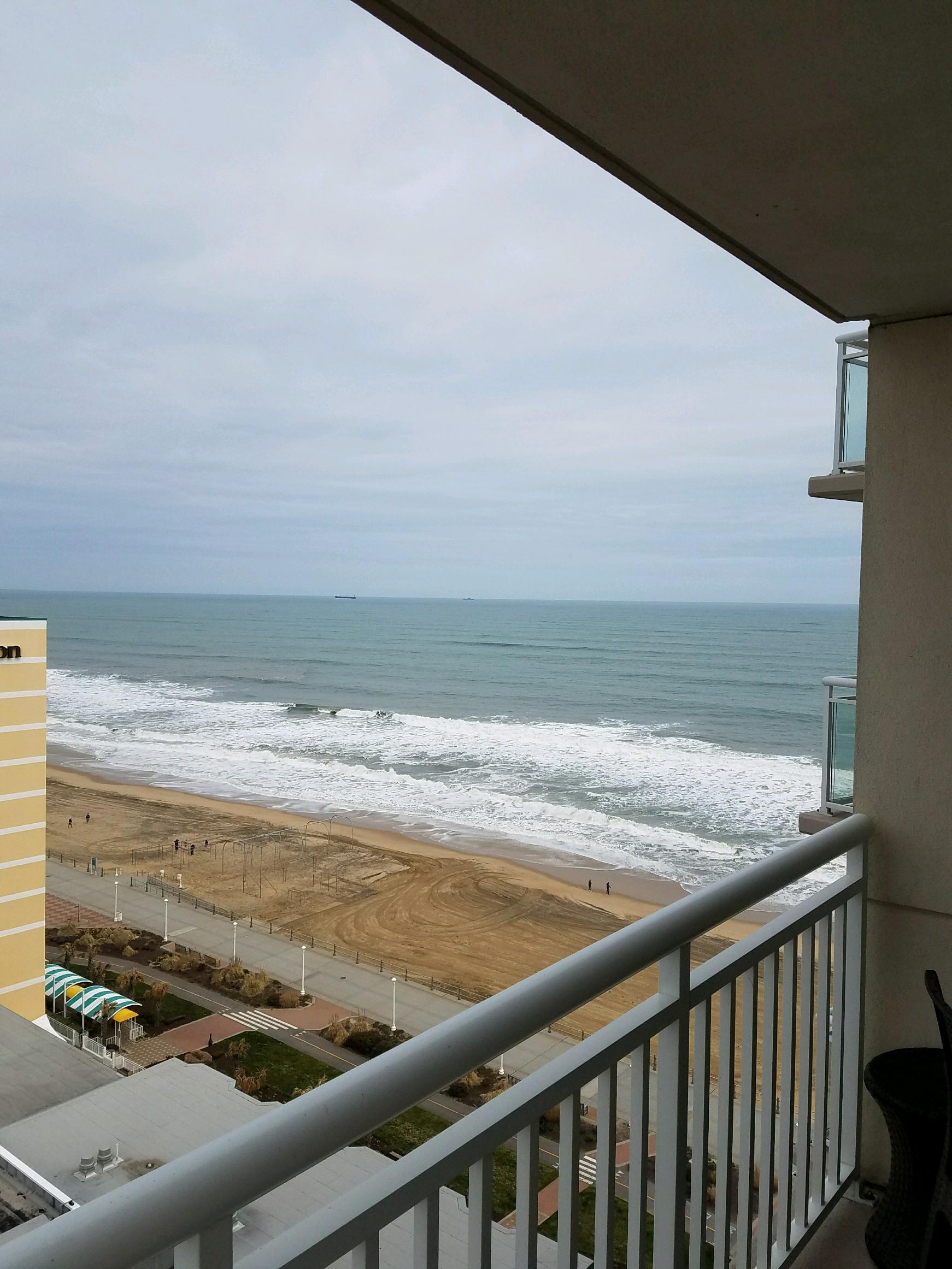 Hitting Up Virginia Beach, VA Early in the Season Makes